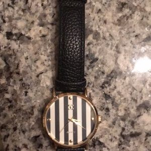 Boutique watch